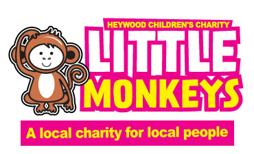 Heywood Local Charity Little Monkeys