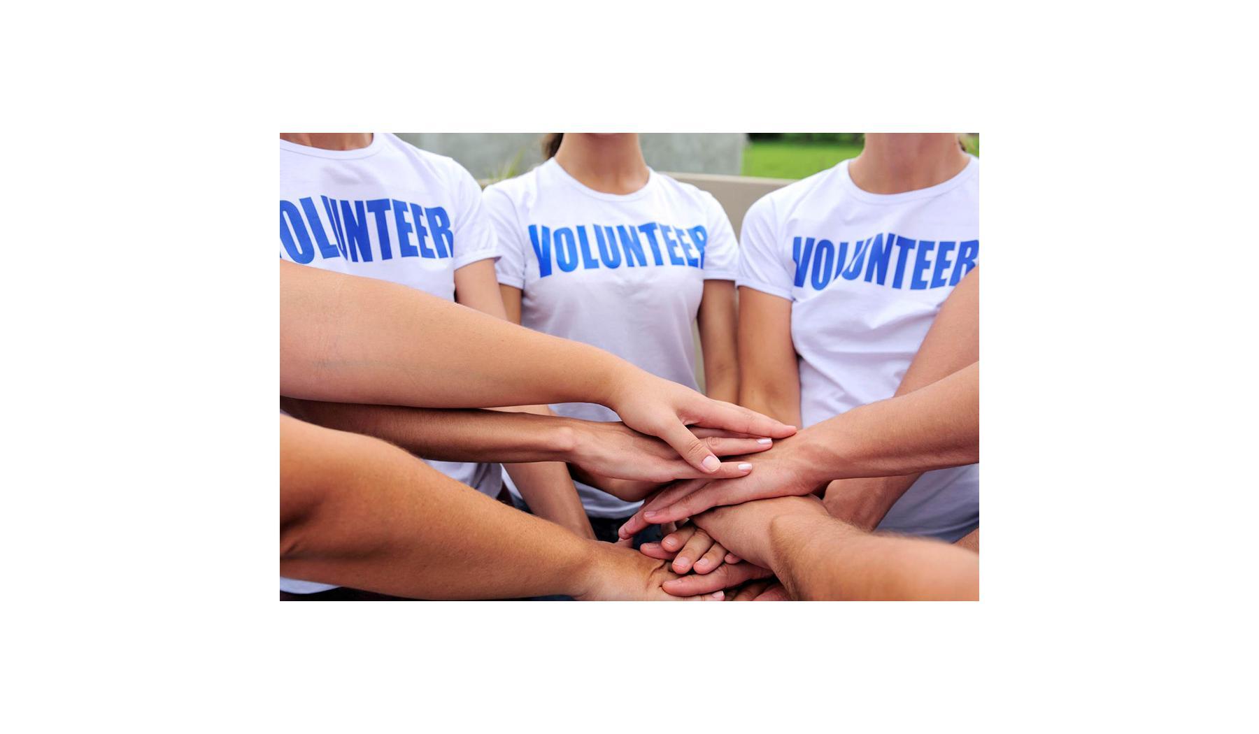 Recovery Republic Volunteering